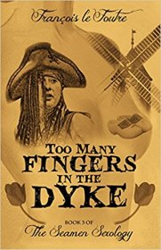 Too Many Fingers in the Dyke by Francois le Foutre - Paperback Querotica