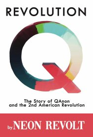 Revolution Q by Neon Revolt - Paperback Current Events