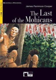 The Last of the Mohicans by James Fenimore Cooper - Paperback Fiction