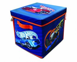 Hot Wheels 300 Car Storage Cube