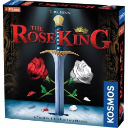 The Rose King Game - from Thames & Kosmos