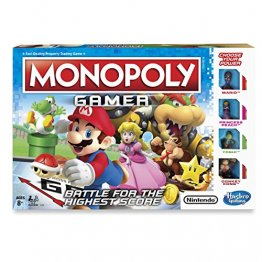 Monopoly Gamer - from Hasbro