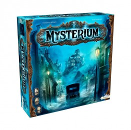 Mysterium (Board Game)