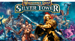 Warhammer Quest : Silver Tower