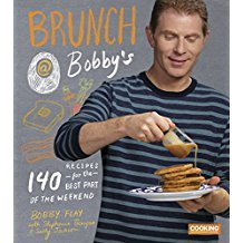 Brunch at Bobby's by Bobby Flay - Hardcover Cookbook