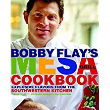 Bobby Flay's Mesa Grill Cookbook : Southwestern Kitchen - Hardcover