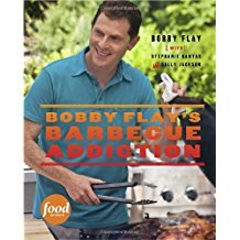 Bobby Flay's Barbecue Addiction - Hardcover Cookbook