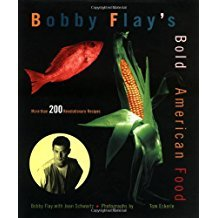 Bobby Flay's Bold American Food - Hardcover Cookbook