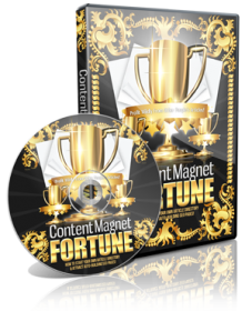 Content Magnet Fortune - Download for PCs