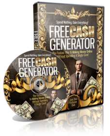 Free Cash Generator - Download for PCs