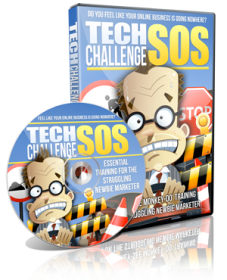 Tech Challenge SOS - Download for PCs