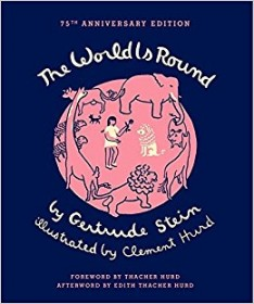 The World Is Round by Gertrude Stein - Hardcover