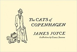 Cats of Copenhagen by James Joyce - Hardcover
