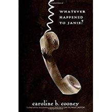 Whatever Happened to Janie by Caroline B. Cooney - Paperback