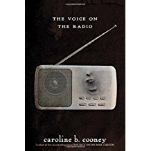 The Voice on the Radio by Caroline B. Cooney - Paperback