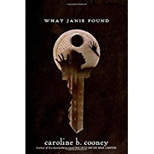 What Janie Found by Caroline B. Cooney - Paperback