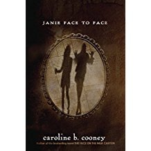 Janie Face to Face by Caroline B. Cooney - Paperback