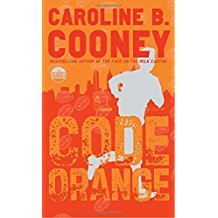 Code Orange by Caroline B. Cooney - Paperback