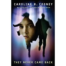 They Never Came Back by Caroline B. Cooney - Paperback