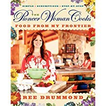 The Pioneer Woman Cooks : Food From My Frontier - Hardcover Cookbook
