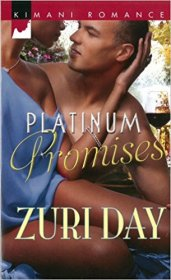 Platinum Promises by Zuri Day - Paperback USED Romance