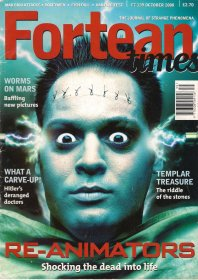 Fortean Times 139 Magazine Back Issue November 2000