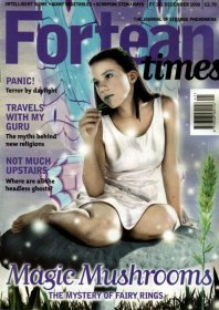 Fortean Times 141 Magazine Back Issue January 2001