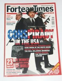 Fortean Times 189 Magazine Back Issue December 2004