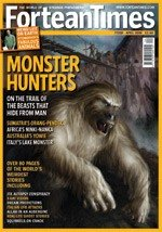 Fortean Times 208 Magazine Back Issue May 2006