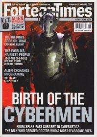 Fortean Times 209 Magazine Back Issue June 2006