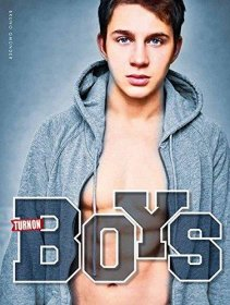 Turnon : Boys - Hardcover
