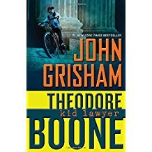 Theodore Boone : Kid Lawyer by John Grisham - Paperback