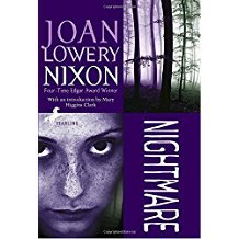 Nightmare by Joan Lowery Nixon - Paperback