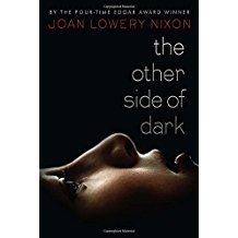 The Other Side of Dark by Joan Lowery Nixon - Paperback Fiction