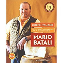 Molto Italiano : 327 Simple Recipes by Mario Batali - Hardcover