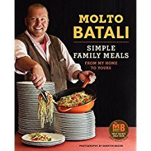 Molto Batali : Simple Family Meals by Mario Batali - Hardcover