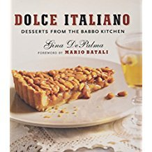 Dolce Italiano : Desserts from the Babbo Kitchen - Hardcover