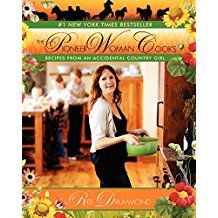 The Pioneer Woman Cooks : Recipes from an Accidental Country Girl - Hardcover