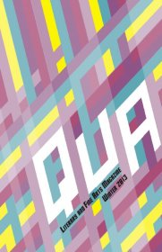 Qua - The Literary Magazine of the University of Michigan-Flint Winter 2013 - Magazine Back Issues