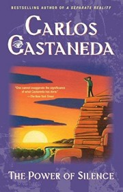 The Power of Silence: Further Lessons of don Juan by Carlos Castaneda - Paperback