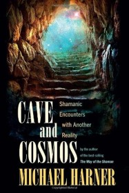 Cave and Cosmos : Shamanic Encounters with Another Reality by Michael Harner - Paperback