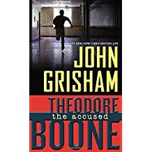 Theodore Boone : The Accused by John Grisham - Paperback