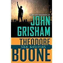 Theodore Boone : The Activist by John Grisham - Paperback