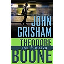 Theodore Boone : The Fugitive by John Grisham - Paperback