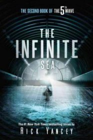 The Infinite Sea by Rick Yancey - Paperback Fiction