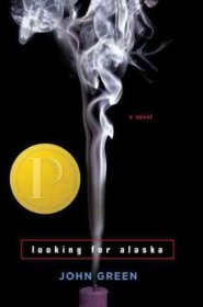 Looking for Alaska by John Green - Paperback
