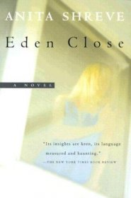 Eden Close by Anita Shreve - Paperback USED Fiction