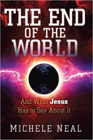 The End of the World and What Jesus Has to Say About It by Michele Neal - Paperback