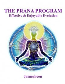 The Prana Program - Effective & Enjoyable Evolution by Jasmuheen - Paperback New Age