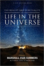 Life in the Universe by Marshall Vian Summers - Paperback